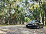 BMW 523 1997 года за 2 900 000 тг. в Талдыкорган – фото 4