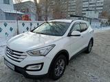 Hyundai Santa Fe 2016 года за 10 100 000 тг. в Павлодар – фото 3