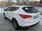 Hyundai Santa Fe 2016 года за 10 100 000 тг. в Павлодар – фото 5