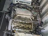 Nissan Maxima Cefiro Двигатель 2.0объем за 250 000 тг. в Алматы – фото 2