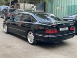 Mercedes-Benz E 55 AMG 2002 года за 8 800 000 тг. в Алматы – фото 2