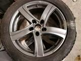Шины с дисками на Lexus GS за 80 000 тг. в Актау