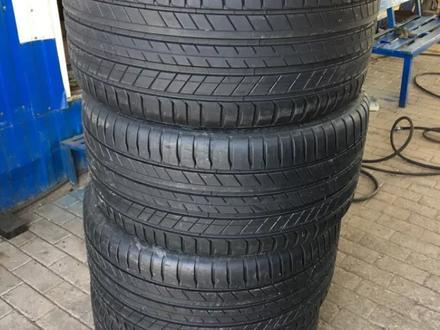 Шины Michelin 265/40-295/35/r21 sport3 за 505 000 тг. в Алматы