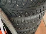 Кованные диски slik резина нокия, шипы все на месте за 160 000 тг. в Нур-Султан (Астана) – фото 4