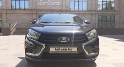 ВАЗ (Lada) Vesta 2019 года за 4 800 000 тг. в Шымкент