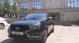 ВАЗ (Lada) Vesta 2019 года за 4 800 000 тг. в Шымкент – фото 5
