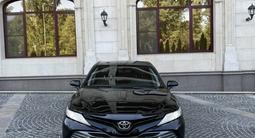Toyota Camry 2019 года за 14 200 000 тг. в Алматы – фото 5