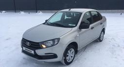 ВАЗ (Lada) 2190 (седан) 2020 года за 4 120 000 тг. в Петропавловск