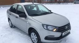 ВАЗ (Lada) 2190 (седан) 2020 года за 4 120 000 тг. в Петропавловск – фото 5