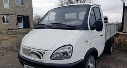 ГАЗ ГАЗель 2003 года за 2 200 000 тг. в Семей