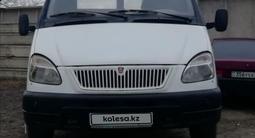 ГАЗ ГАЗель 2003 года за 2 200 000 тг. в Семей – фото 3