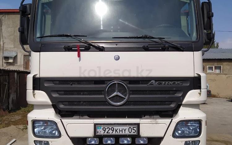 Mercedes-Benz  1841 2003 года за 9 800 000 тг. в Жаркент