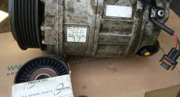 Копрессор кондиционера Mersedes Viano 2, 2 cdi за 35 000 тг. в Алматы