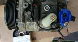 Копрессор кондиционера Mersedes Viano 2, 2 cdi за 35 000 тг. в Алматы – фото 2