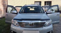 Toyota Fortuner 2015 года за 12 000 000 тг. в Усть-Каменогорск – фото 4