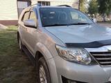 Toyota Fortuner 2015 года за 12 000 000 тг. в Усть-Каменогорск – фото 5