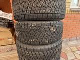 Зимние шины комплект за 60 000 тг. в Алматы – фото 4