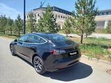 Tesla Model 3 2019 года за 21 000 000 тг. в Нур-Султан (Астана) – фото 3