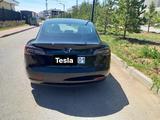 Tesla Model 3 2019 года за 21 000 000 тг. в Нур-Султан (Астана) – фото 4