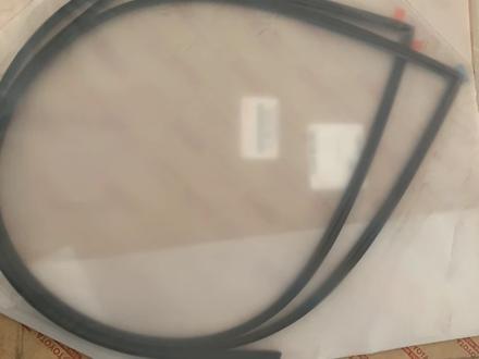 Молдинг лобового стекла на лексус рх350 2009- за 6 500 тг. в Шымкент – фото 2
