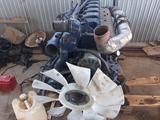 Двигатель контрактный Хова HOWO SHANXIMAN в Кызылорда – фото 2