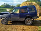 Land Rover Discovery 1995 года за 550 000 тг. в Алматы