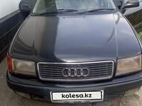 Audi 100 1992 года за 1 500 000 тг. в Алматы