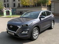 Hyundai Tucson 2019 года за 9 500 000 тг. в Алматы
