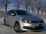 Volkswagen Polo 2015 года за 4 300 000 тг. в Нур-Султан (Астана)