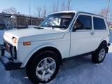 ВАЗ (Lada) 2123 2005 года за 1 500 000 тг. в Павлодар