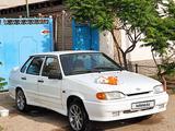 ВАЗ (Lada) 2115 (седан) 2012 года за 1 950 000 тг. в Тараз