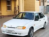 ВАЗ (Lada) 2115 (седан) 2012 года за 1 950 000 тг. в Тараз – фото 5