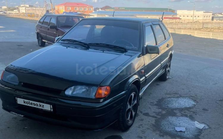 ВАЗ (Lada) 2114 (хэтчбек) 2006 года за 900 000 тг. в Актау