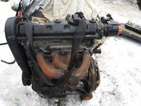 Двигатель 1, 6л (ABU) на Фольксваген Гольф3, Венто за 150 000 тг. в Костанай