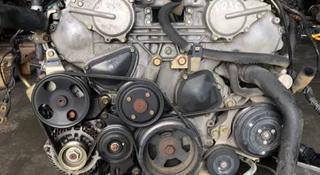 Двигатель infiniti fx35 за 717 тг. в Алматы
