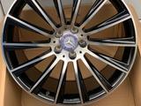 R21/5*112 Mercedes Benz GL за 520 000 тг. в Алматы