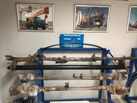 Полный комплект трубопровода для автокрана в Караганда