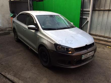 Магазин VW Polo в Алматы – фото 23