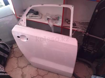 Магазин VW Polo в Алматы – фото 9