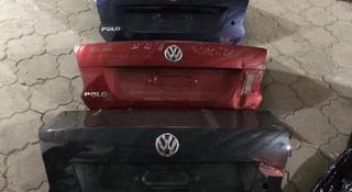 Магазин VW Polo в Алматы