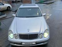 Mercedes-Benz E 240 2002 года за 3 100 000 тг. в Нур-Султан (Астана)