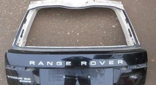 Крышка багажника Range Rover за 85 000 тг. в Алматы