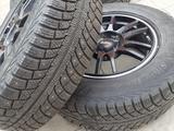 Зимние шины за 240 000 тг. в Актобе – фото 3