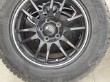 Зимние шины за 240 000 тг. в Актобе – фото 4