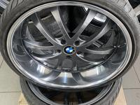 Диски R22 BMW F02 E65 E38 за 600 000 тг. в Нур-Султан (Астана)