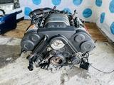 Контрактный двигатель Audi A6 C5 объём 3 литра ASN, BBJ… за 390 430 тг. в Нур-Султан (Астана)