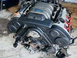 Контрактный двигатель Audi A6 C5 объём 3 литра ASN, BBJ… за 390 430 тг. в Нур-Султан (Астана) – фото 2