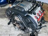 Контрактный двигатель Audi A6 C5 объём 3 литра ASN, BBJ… за 390 430 тг. в Нур-Султан (Астана) – фото 3