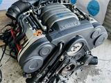 Контрактный двигатель Audi A6 C5 объём 3 литра ASN, BBJ… за 390 430 тг. в Нур-Султан (Астана) – фото 4