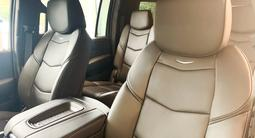 Cadillac Escalade 2020 года за 49 500 000 тг. в Алматы – фото 4